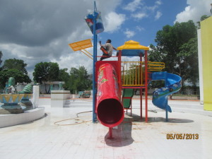 WATERPLAY MURAH