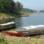 Perahu Mancing