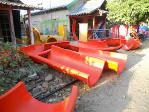 pabrik waterboom murah