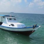 boat fiberglass