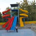 waterboom fiberglass 5