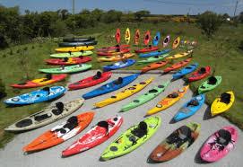 kayaks fiber murah