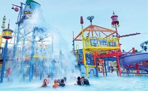 Waterpark Fiber Murah