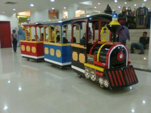 kereta mall