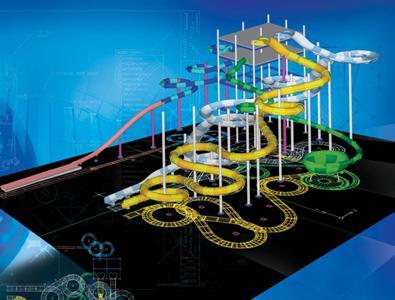 Cari Waterboom Fiber Murah Berkualitas Tinggi