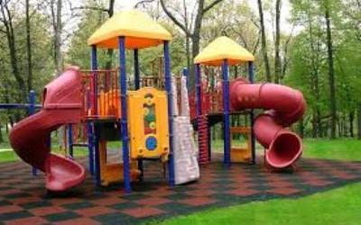 Playground Fiber Murah, Wisata Menarik Bagi Anak