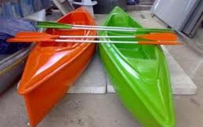 Kapal Perahu Fiber Murah Untuk Wisata di Pantai