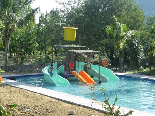 Biaya Pembuatan Waterboom Mini Kolam Renang Yang Murah