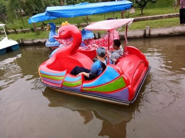 Perusahaan Jasa Pembuatan Bebek Air Terbaik Murah