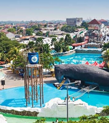 5 Waterboom & Waterpark di Jakarta yang Wajib Dikunjungi