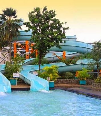 Keuntungan Bisnis Waterpark & Waterboom Yang Semakin Basah